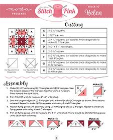 stitch pink 10
