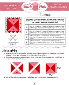 stitch pink 14