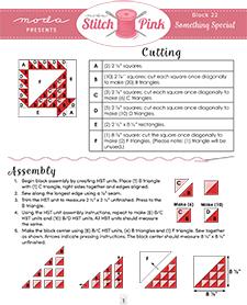 stitch pink 22