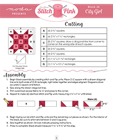 stitch pink 26