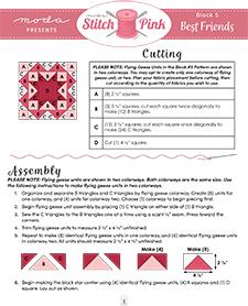 stitch pink 05