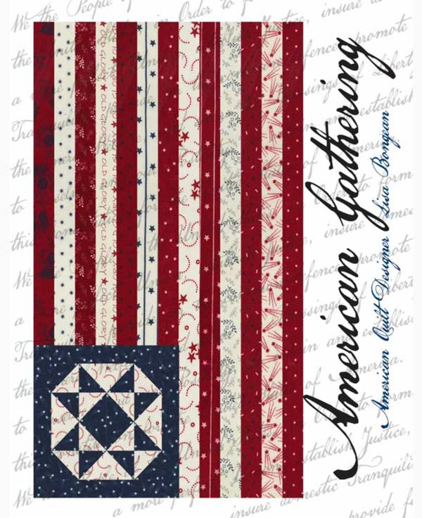 CT PG American Gathering Book Cover