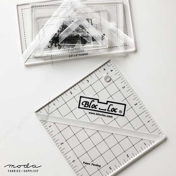 BlocLoc Rulers Most Used