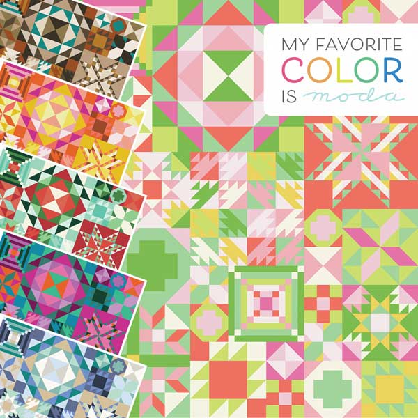 CT MFC Samplers Colorways