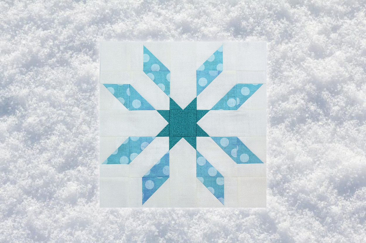 teaser image for Winter Frost - Starflake blog post