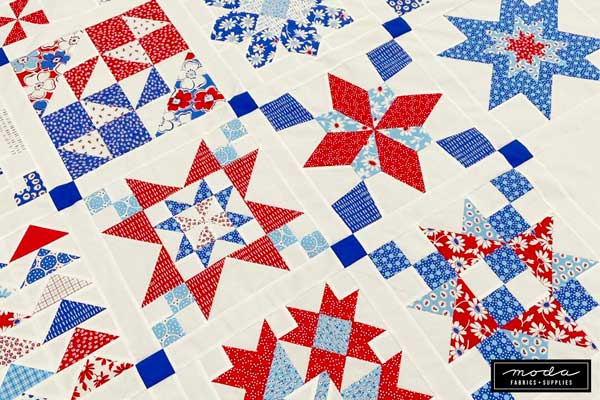 teaser image for Summer In The Country Quilts blog post