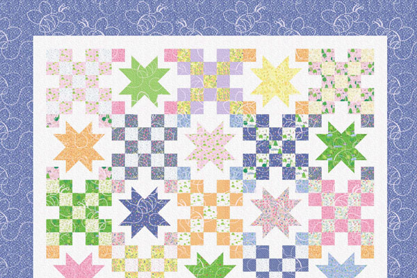 teaser image for Seedling Quilt blog post
