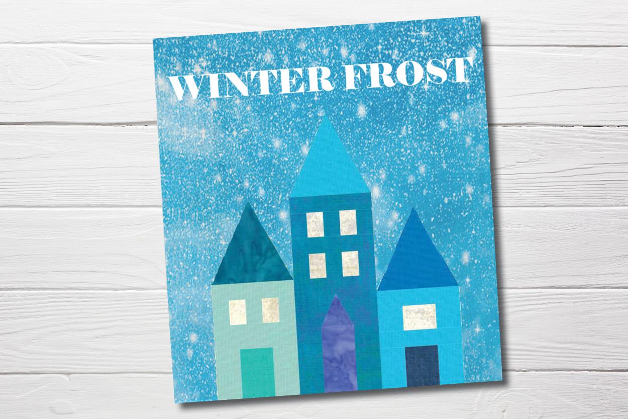teaser image for Winter Frost - FAQ blog post