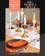 RSS Table Runner & Napkins