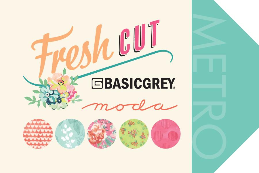 Hangtag Fresh Cut-Basicgrey