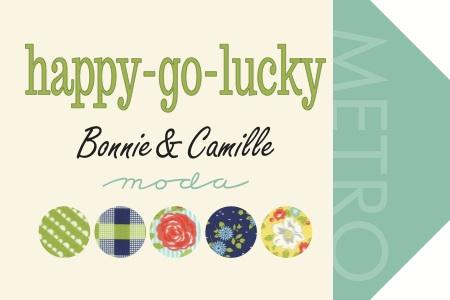 Hangtag Happy-Go-Lucky