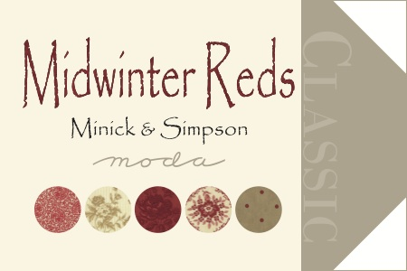 Hangtag Midwinter Reds (prints)