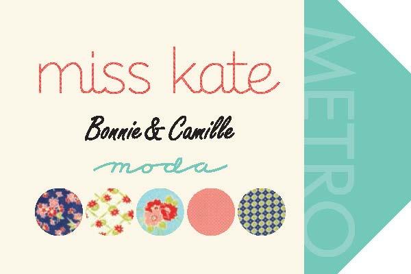 Hangtag Miss Kate