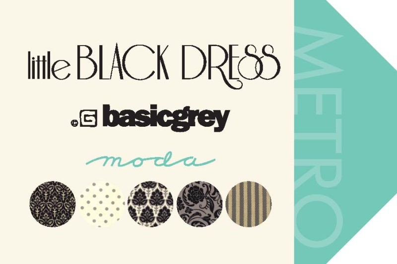 Little Black Dress Hangtag