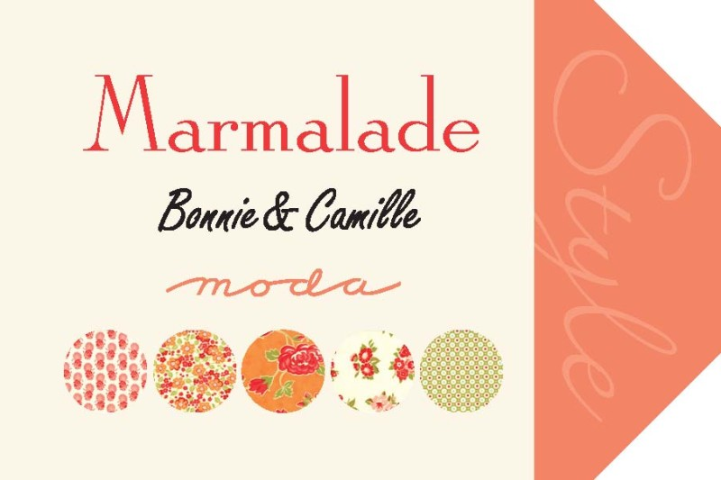 Marmalade Hangtag