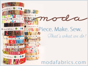 Piece Make Sew Moda Precuts