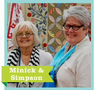 Minick and Simpson