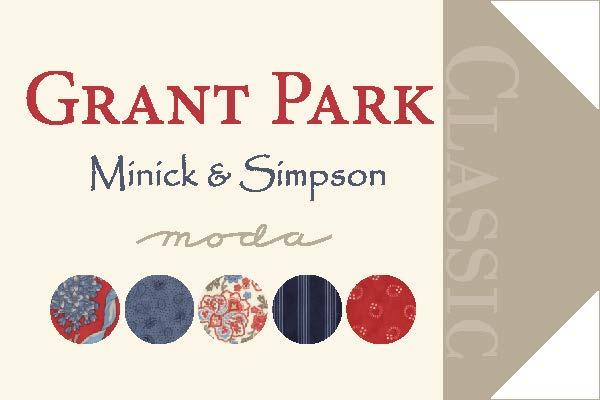 hangtag Grant Park
