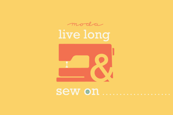 Live Long and Sew On
