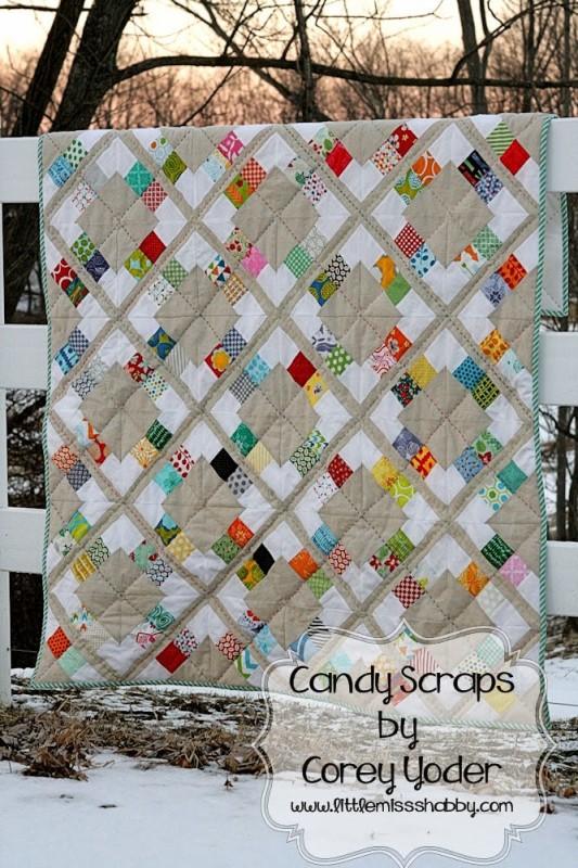 Candy Scraps