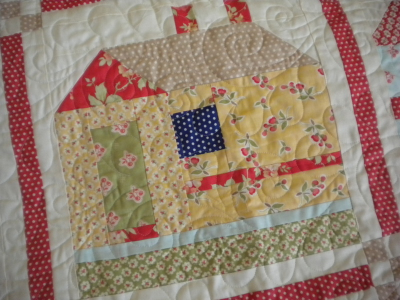 On Trend House Blocks And Quilts 171 Modafabrics