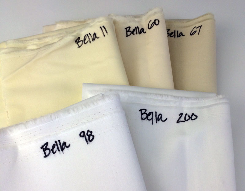 Labeling-Bella-Solids