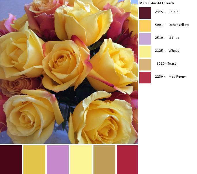 Roses---Aurilfil