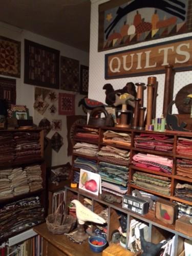 Moda Betsy Sewing Room