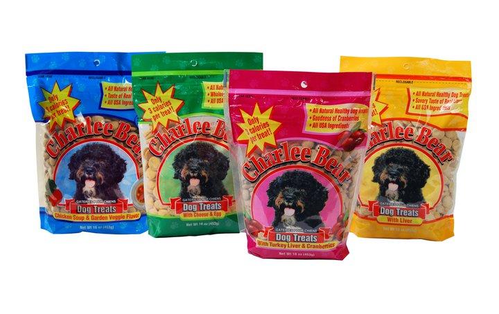 Charlie-Bear-Dog-Treats