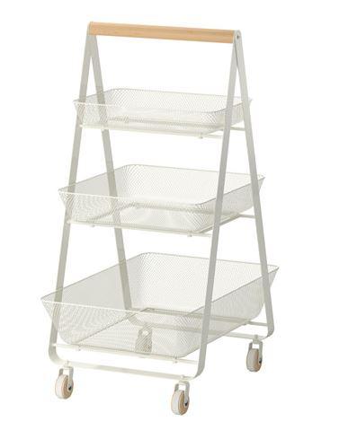 Ikea Risatorp Cart