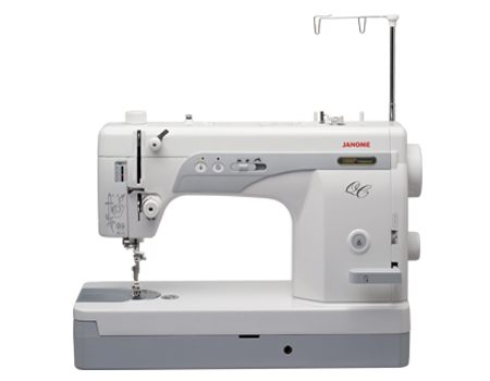 Janome 1600P-QC