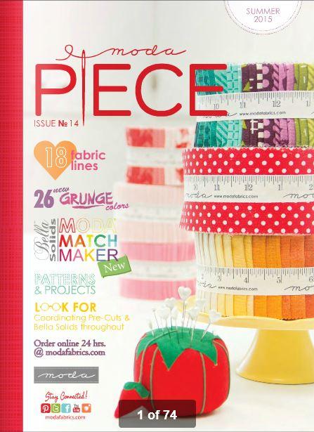Summer 2015 Catalog