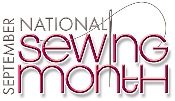 National Sewing Month - LG