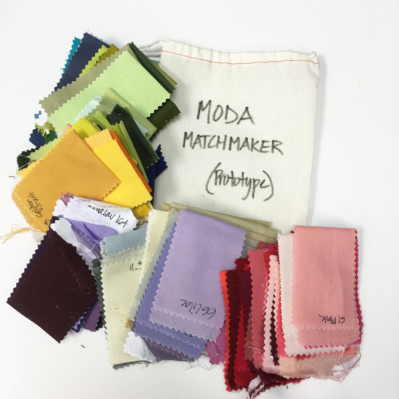CT-Moda-Match-Maker-Prototype