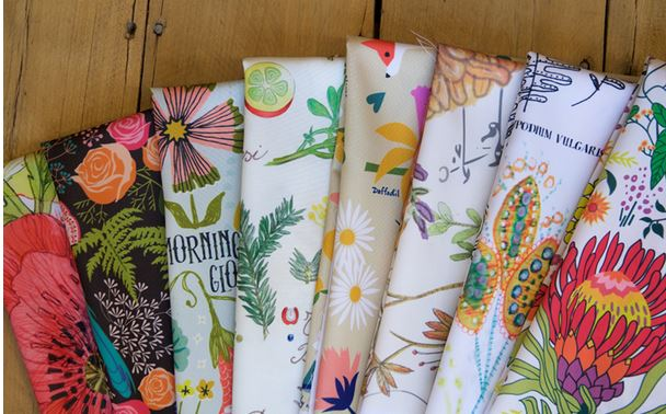 Spoonflower Finalists