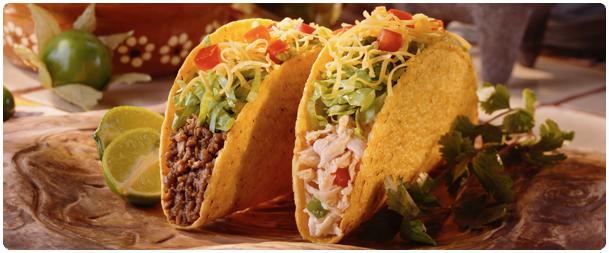 Rosa's Taco Tuesday