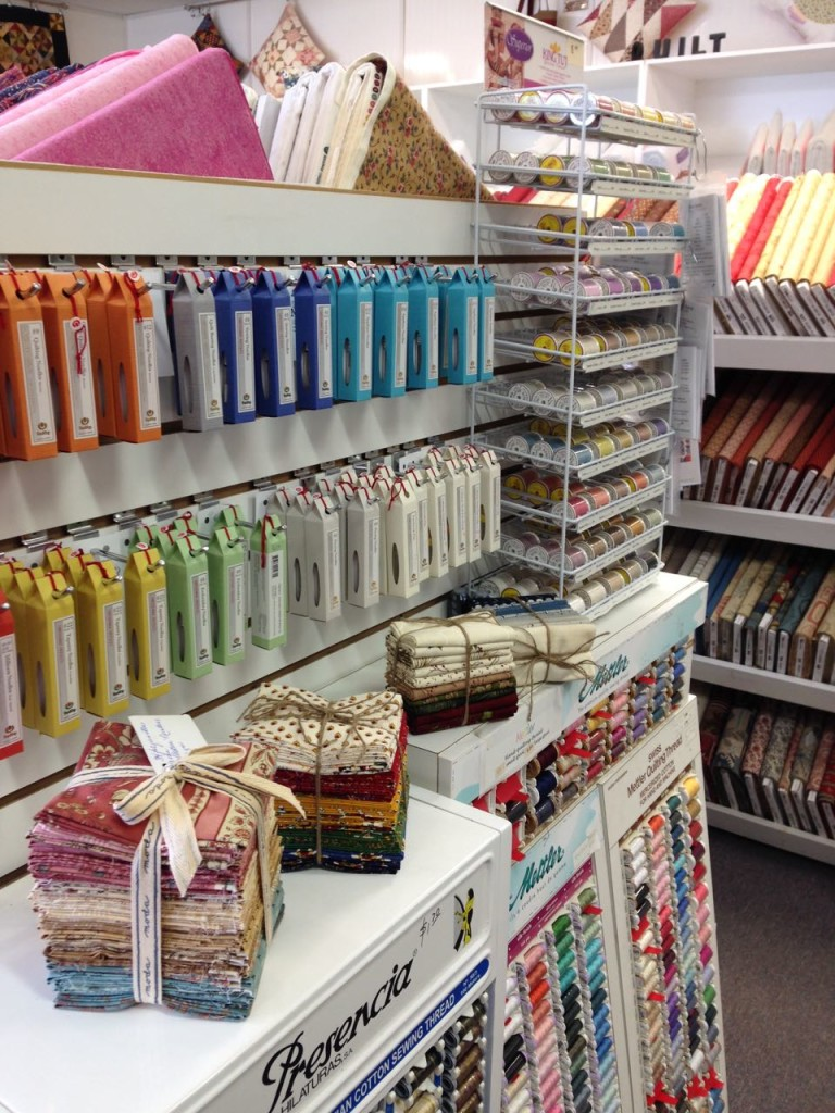 Featured Shop: Fabric Shack of Waynesville, Ohio Â« modafabrics : fabric shack quilt shop - Adamdwight.com