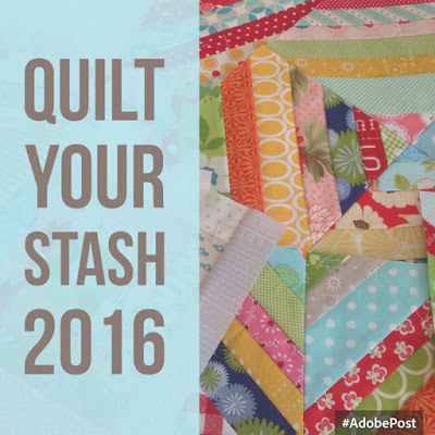 Sherri McConnell A Quilting Life