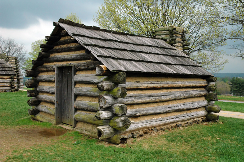 Valley-Forge-Replica-Log-Cabin---Wikipedia