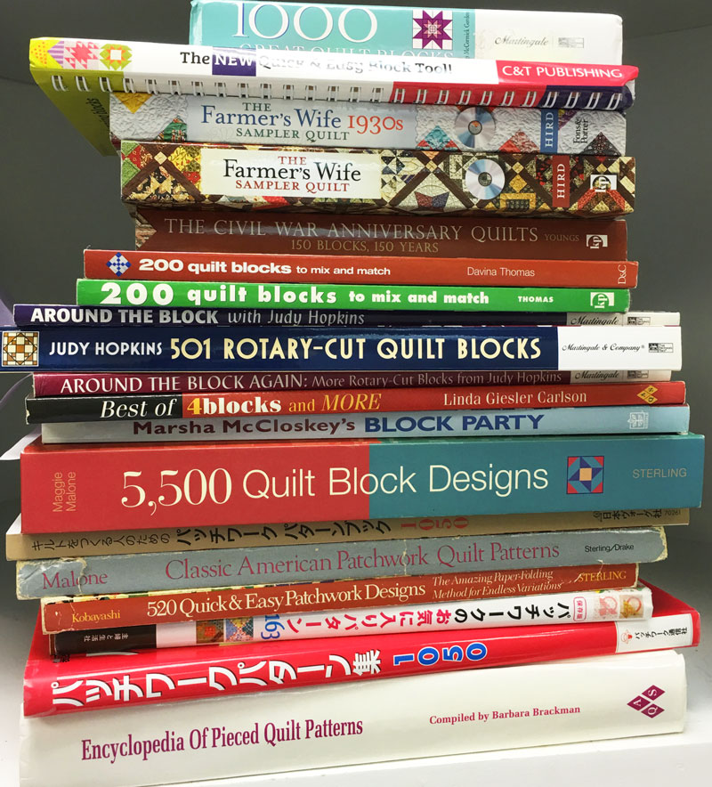 CT-Block-Books