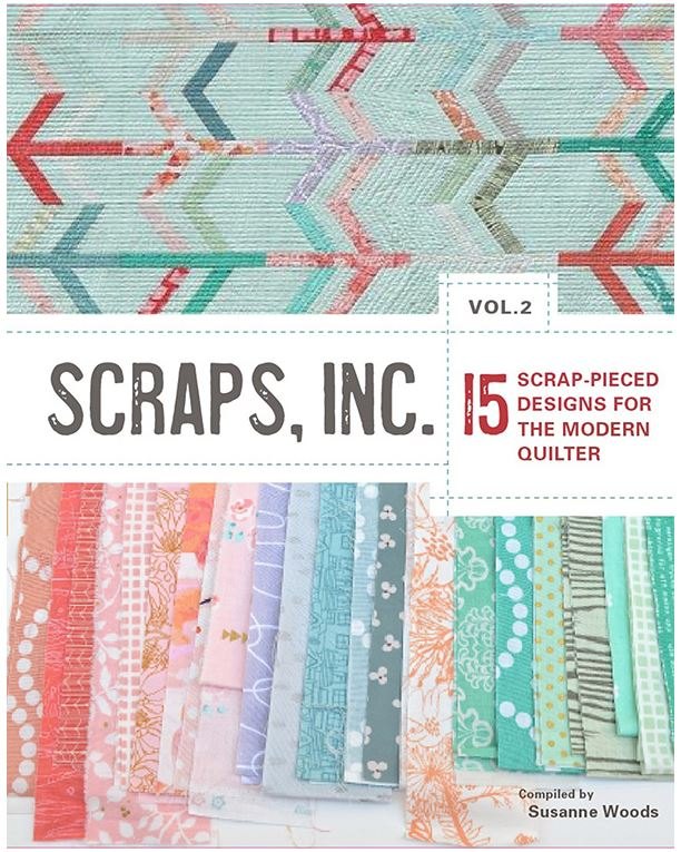 CT Scraps Inc. Vol 2 - 2
