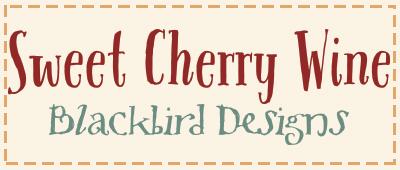Blackbird Designs Modafabrics