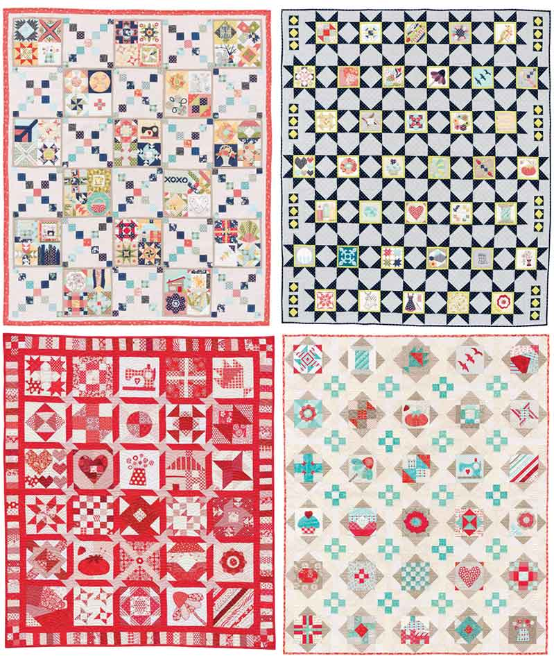 CT-Splendid-Sampler-Quilts