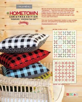 Hometown Christmas Edition by Sweetwater