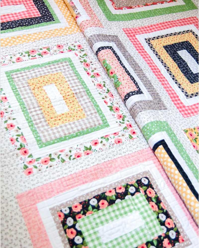 Checking my list… Â« modafabrics : quilt shops in ct - Adamdwight.com