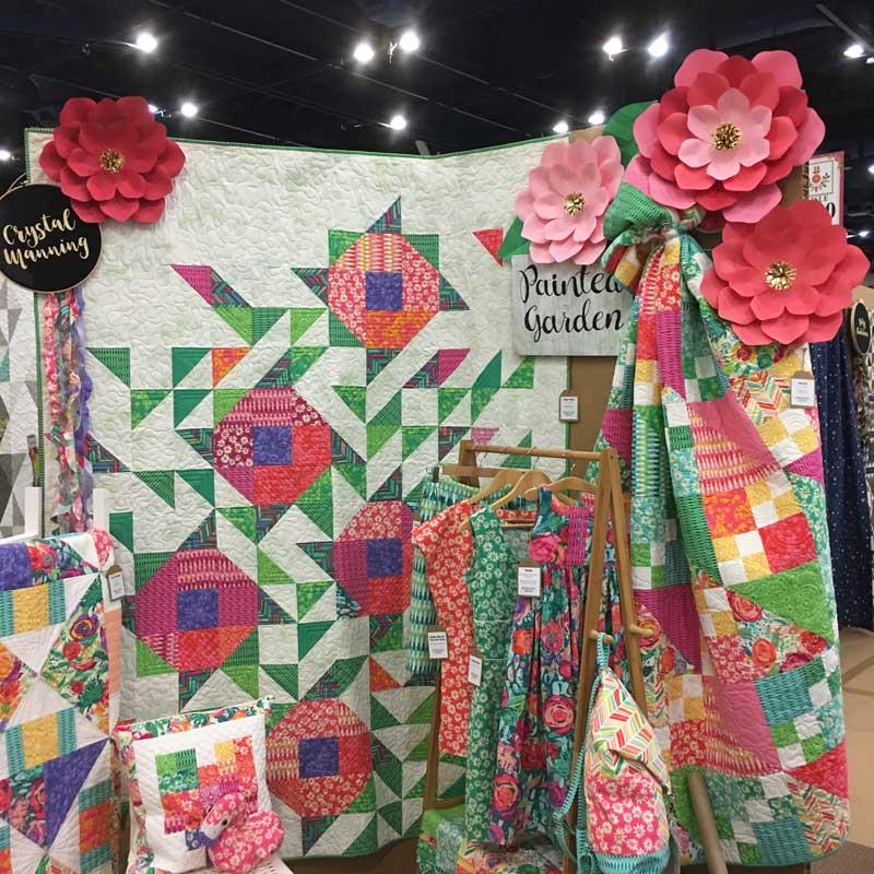 Fall Quilt Market 2017 – Part 2 Â« modafabrics : cactus quilts - Adamdwight.com
