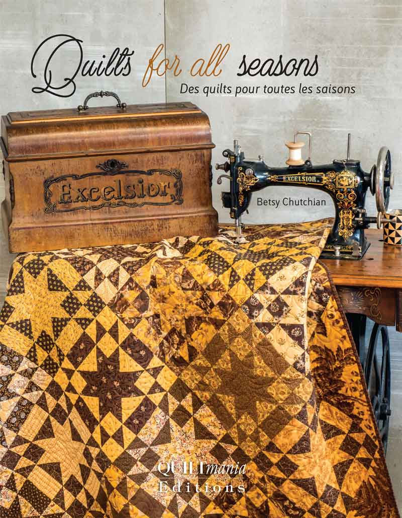 Quilts For All Seasons… Â« modafabrics : all season quilts - Adamdwight.com