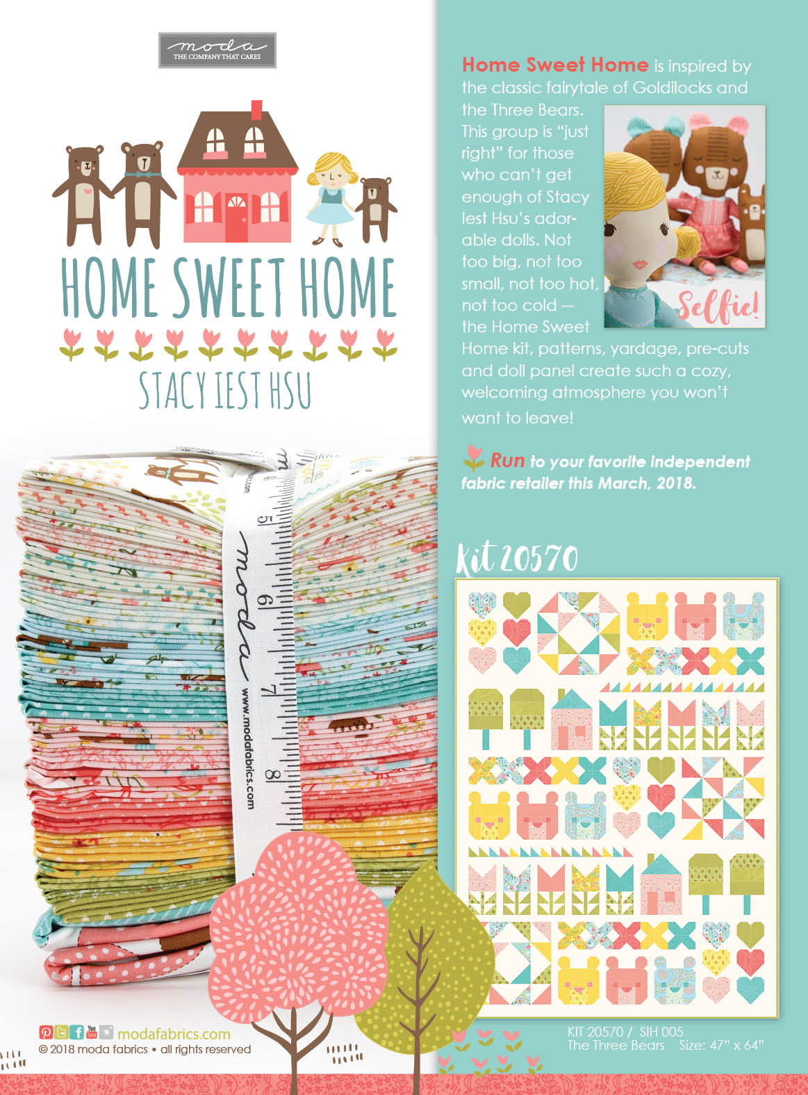 Home sweet home fabric pictures janet.
